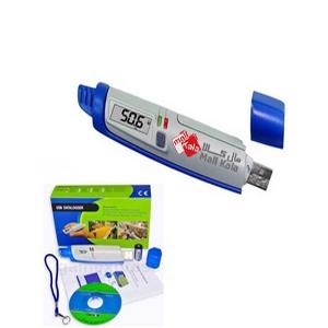 دیتالاگر دما ورطوبت USB مدل 98583 ساخت کمپانیMIC تایوان