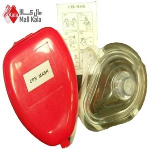 ماسک CPR