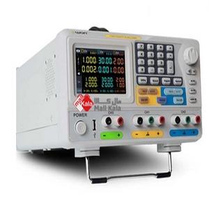 منبع تغذیه 3 کاناله قابل برنامه ریزی OWON مدل ODP-6033
