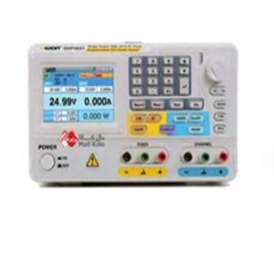 منبع تغذیه dc تک 30 ولت 3 آمپر قابل برنامه ریزی OWON مدل ODP-3031