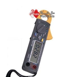 کلمپ دیجیتال جریان dc اتومبیل تایوان مدل Cm-02