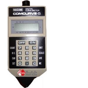 كِرویمتر ديجيتال مدل COMCURVE 5