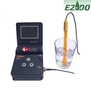 pH مترخاک مدل PP-201 ساخت EZDO تایوان