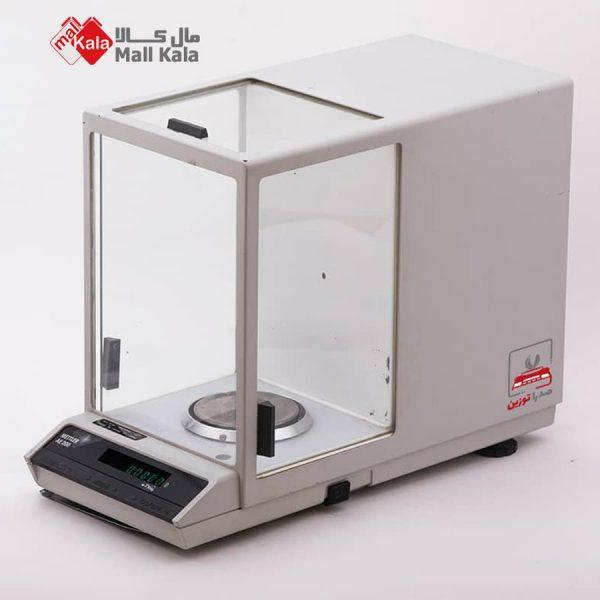 ترازوی آزمایشگاهی مدل AE200