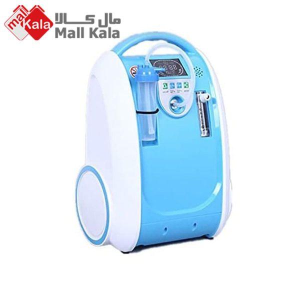دستگاه اکسیژن ساز خانگی قابل حمل مدل OC800