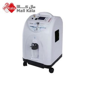 دستگاه اکسیژن ساز قابل حمل 10 لیتری سوشیا SOSHYA SA10
