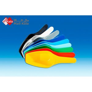 قاشق نمونه برداری یا سرتاس پلاستیکی برند Vitlab