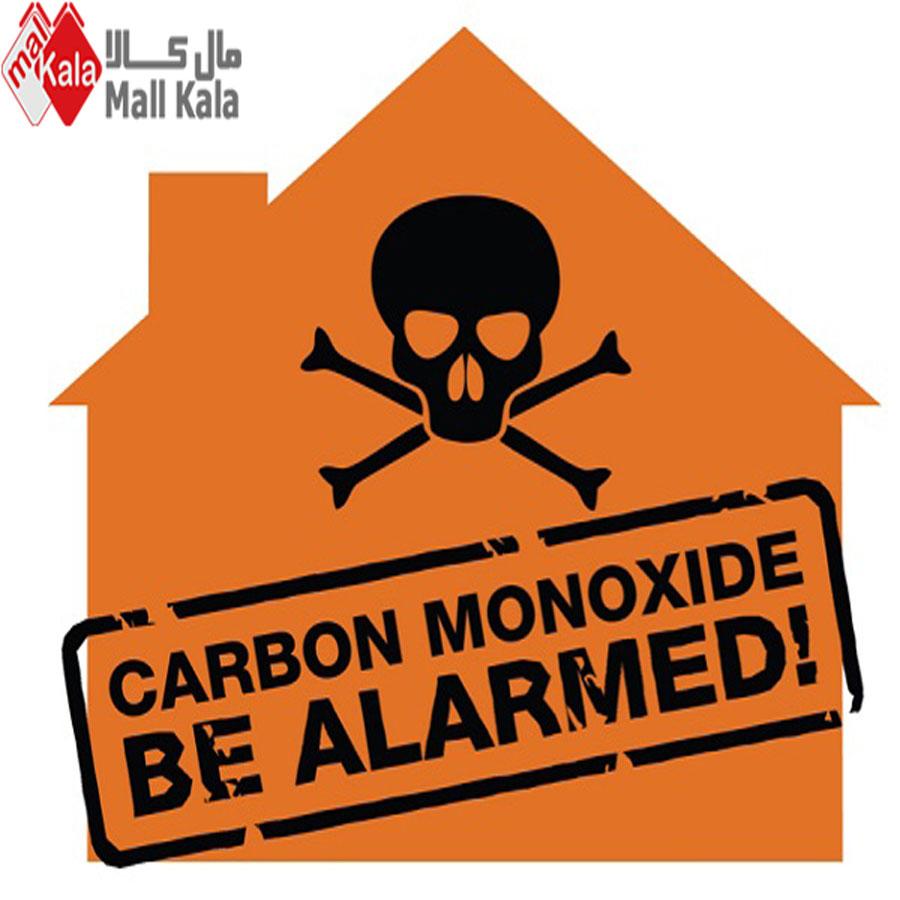 مسمومیت با گاز مونوکسیدکربن