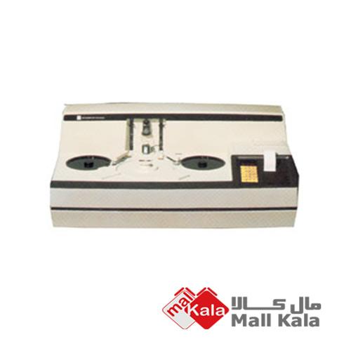 دستگاه اتوآنالایزر آزمایشگاهی مدل RA1000