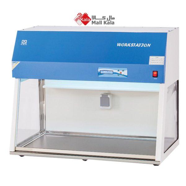 اتاقک پی سی آر - P.C.R آزمایشگاهی مدل WS.D پارس آزما