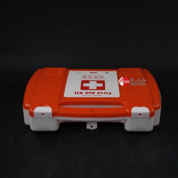 انواع جعبه کمک های اولیه کیفی
