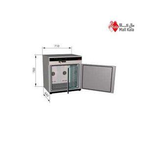 خرید انکوباتور 108 لیتری یخچالدار ممرت آلمان مدل IPP500