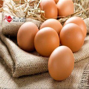 ویتامین های تخم مرغ