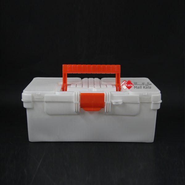 جعبه کمک اولیه طلقی