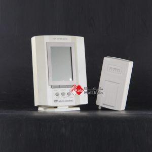 دیتالاگر آزمایشگاهی micro electric