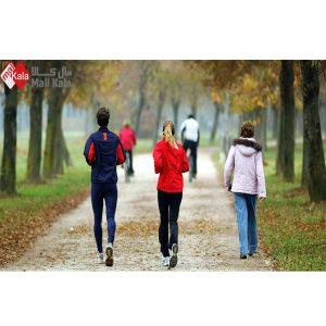 تاثیر پیاده روی بر بدن
