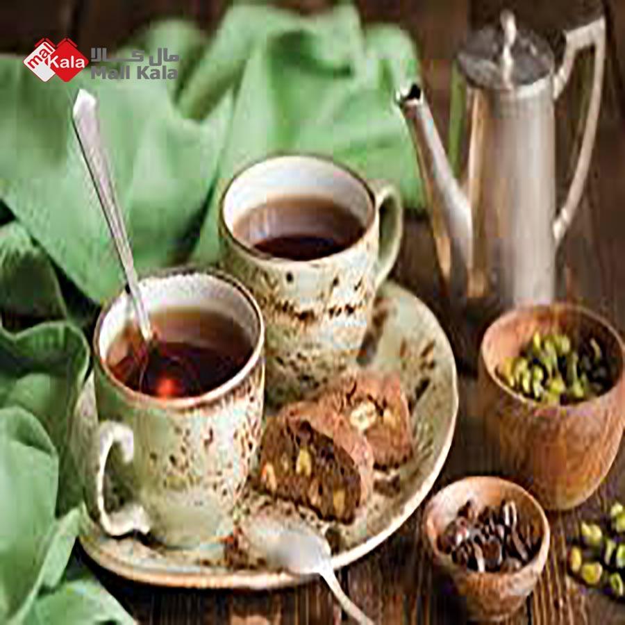قهوه یا چای