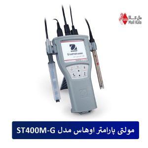 مولتی پارامتر پرتابل اوهاس مدل ST400M-G