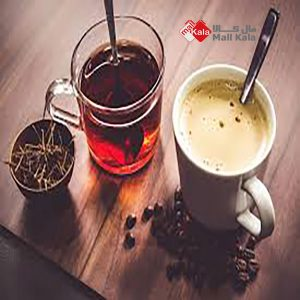 قهوه و چای