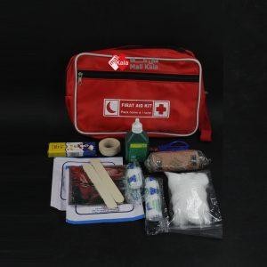 کیف کمک های اولیه قابل حمل