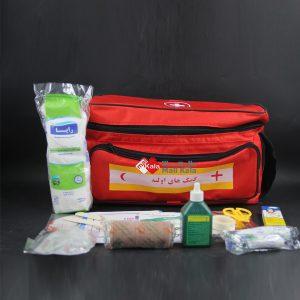 انواع کیف کمک های اولیه