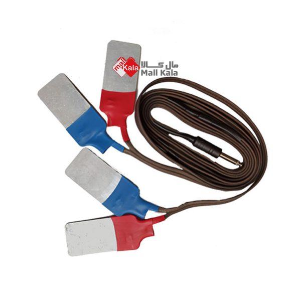الکترود فلزی پزشکی