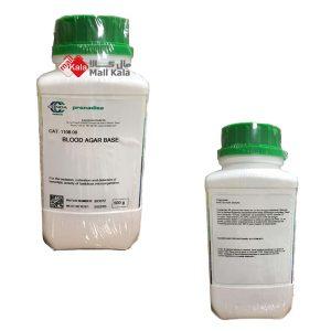 مشخصات محیط کشت Blood agar base برند Conda