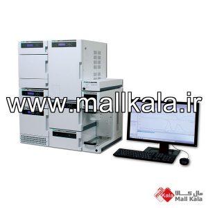 دستگاه HPLC and UHPLC Systems مدل LC-4000 Series برند JASCO