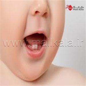 دندان نوزاد و راه های نگهداری