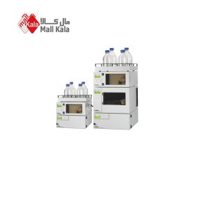 سیستمهای کروماتوگرافی