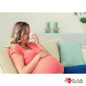 مشگلات دوران بارداری