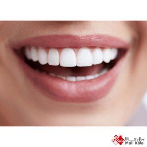 ترک خوردن دندان