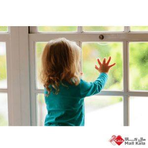 ترس کودکان را تسکین دهید