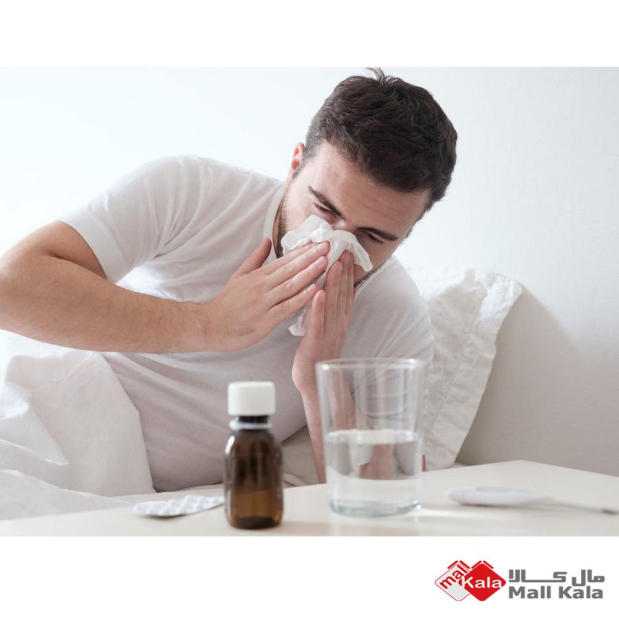 داروی گیاهی برای سرما خوردگی