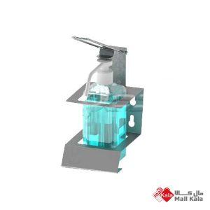 دیسپنسر استیل PET36 راد طب