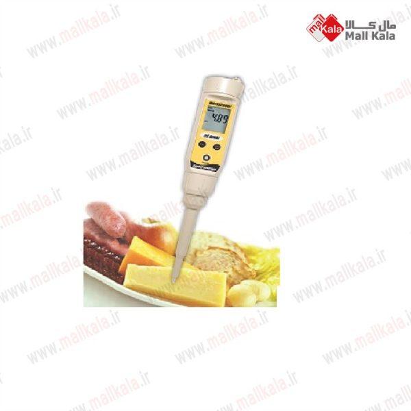 pH متر جامدات lamotte