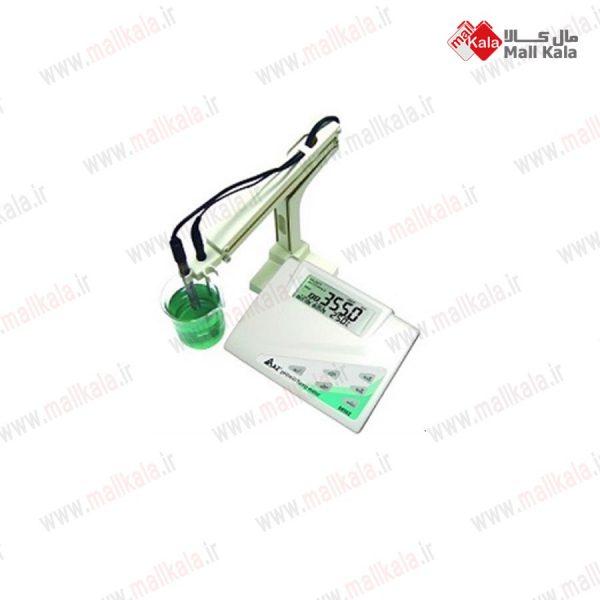 pH متر رومیزی AZ زیست تجهیز آزما
