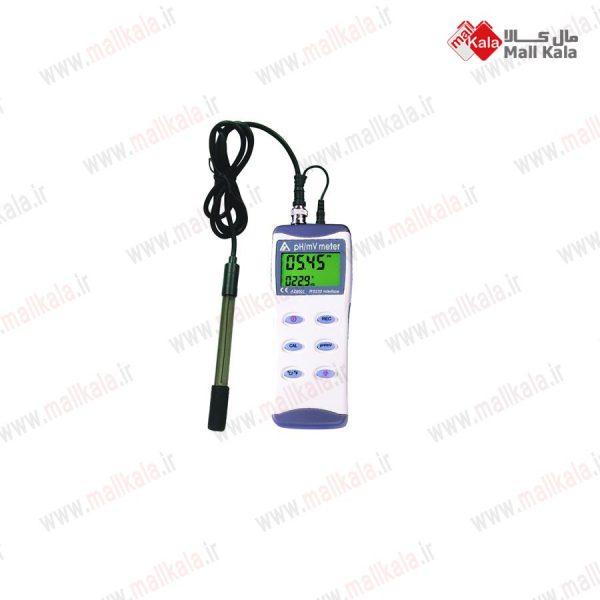 pH متر پرتابل AZ