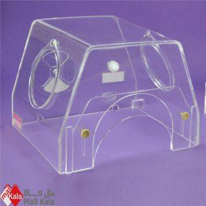 دستگاه هود اکسیژن بزرگسال